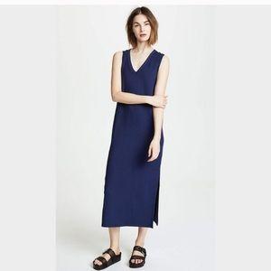Rag & Bone midi dress, size M